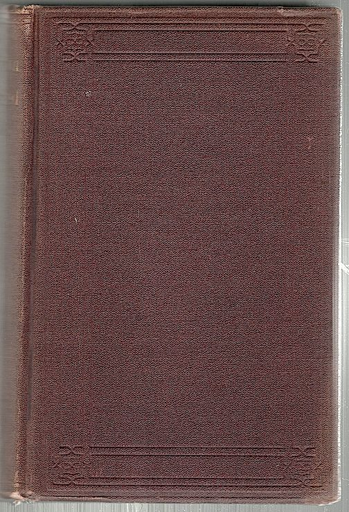 Lady Byron Vindicated; A History of the Byron Controversy. Harriet Beecher Stowe.