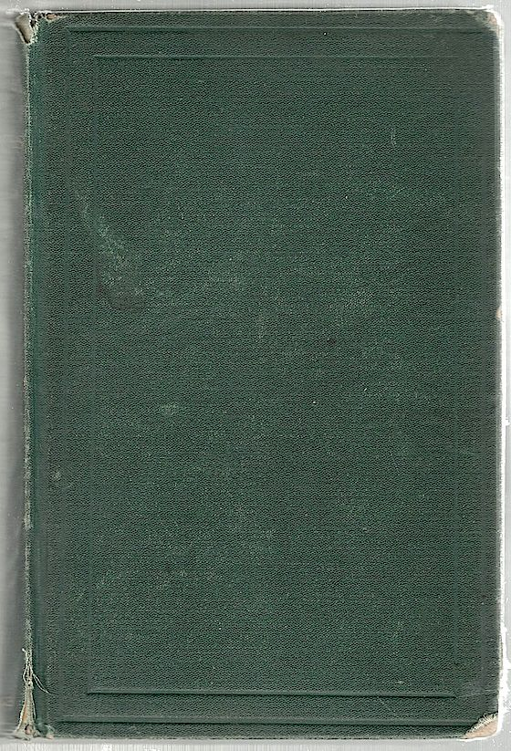 Chemistry of Medicines; A Text and Reference Book for the Use of Students, Physicians, and Pharmacists. J. U. Lloyd.