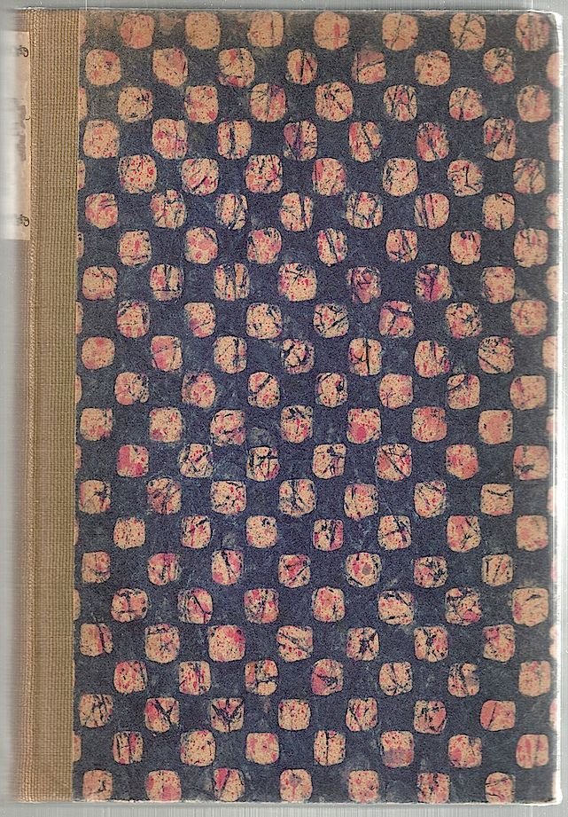 Eighteen Nineties; A Review of Art and Ideas at the Close of the Nineteenth Century. Holbrook Jackson.