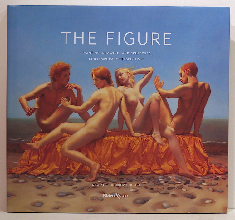 Figure; Painting, Drawing, and Sculpture Contemporary Perspectives. Margaret McCann.