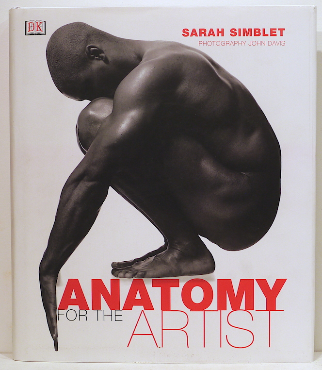 Human Anatomy For The Artist John Raynes First Edition