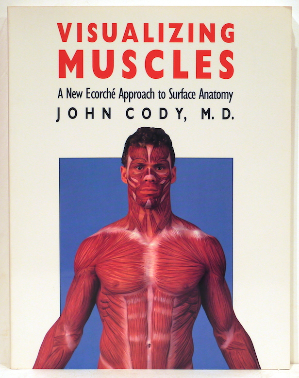 Visualizing Muscles A New Ecorch Approach To Surface Anatomy