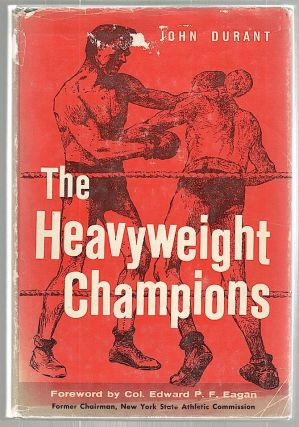 Heavyweight Champions. John Durant.