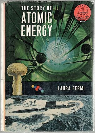 Story of Atomic Energy. Laura Fermi