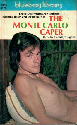 Monte Carlo Caper. Peter Tuesday Hughes