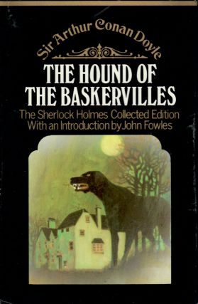 Hound of the Baskervilles. Sir Arthur Conan Doyle