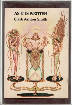 As It Is Written. Clark Ashton Smith