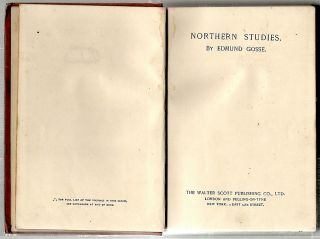 Northern Studies