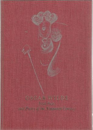 Oscar Wilde; Irish Poets and Poetry of the Nineteenth Century. Robert D. Pepper.