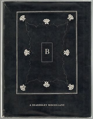 Beardsley Miscellany. R. A. Walker, edited