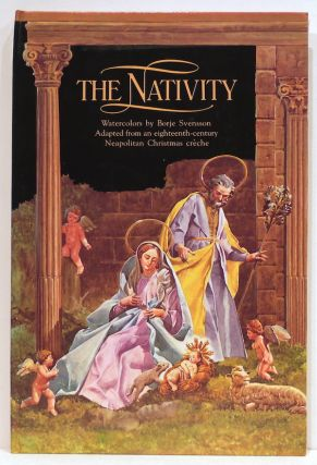 Nativity; Adapted from an Eighteenth-Century Neapolitan Christmas Crèche. Borje Svensson.