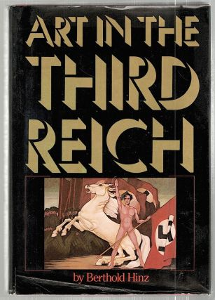 Art in the Third Reich. Berthold Hinz