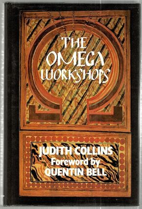 Omega Workshops. Judith Collins