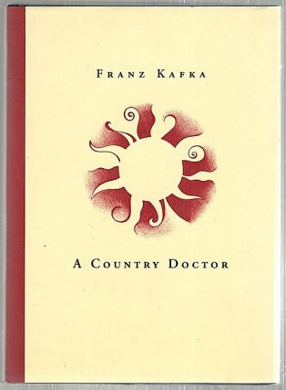 Country Doctor. Franz Kafka.