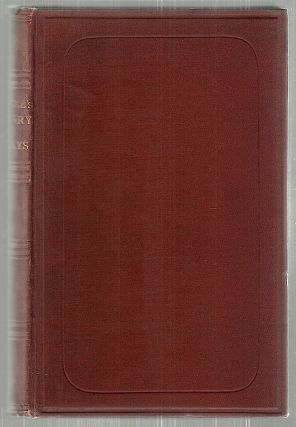 Dictionary of Old English Plays; In Print or in Manuscript, from the Earliest Times to the Close of the Seventeenth Century. James O. Halliwell.