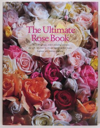 Ultimate Rose Book. Stirling Macoboy
