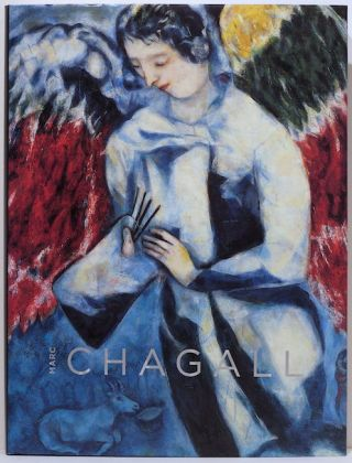 Marc Chagall. Jean-Michel Foray, introduction.