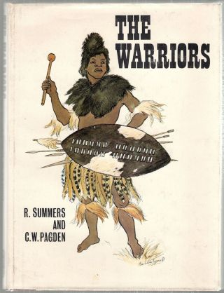 Warriors. R. Summers, C. W. Pagden.