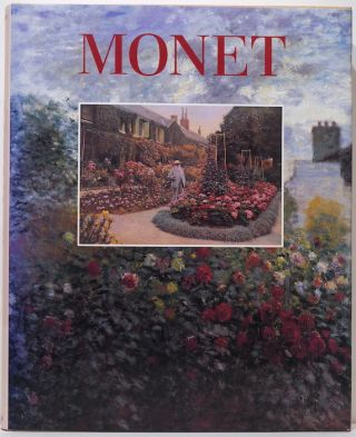 Monet. Robert Gordon, Andrew Forge.