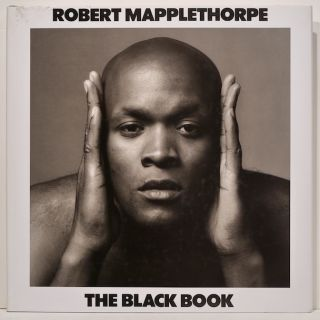 Black Book. Robert Mapplethorpe