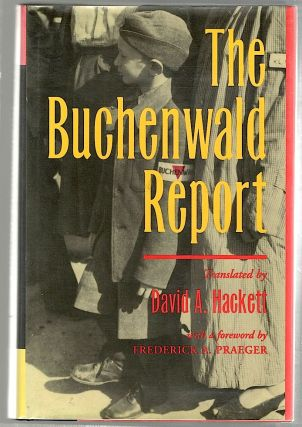 Buchenwald Report. David A. Hackett