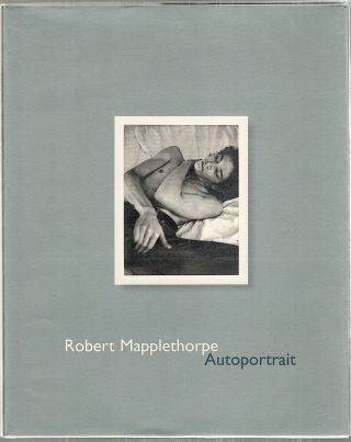 Autoportrait. Robert Mapplethorpe