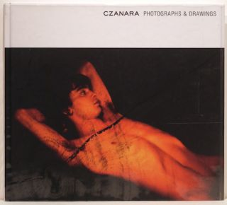 Czanara; The Art and Photographs of Raymond Carrance. David Deiss.