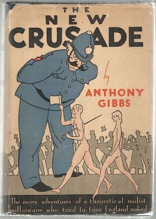 Hew Crusade. Anthony Gibbs