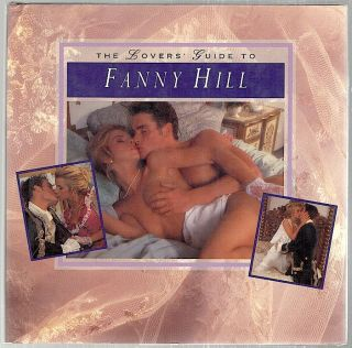 Lovers' Guide to Fanny Hill. Virginia Comfrey
