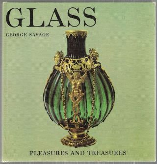 Glass. George Savage