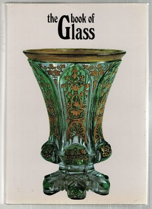 Book of Glass. Gustav Weiss