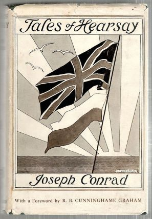 Tales of Hearsay. Joseph Conrad