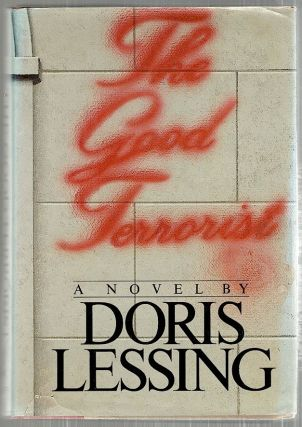 Good Terrorist. Doris Lessing
