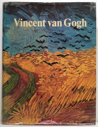 Works of Vincent Van Gogh; His Paintings and Drawings. J.-B. de la Faille.