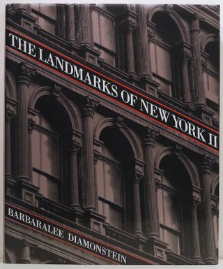 Landmarks of New York II. Barbaralee Diamonstein