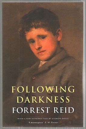 Following Darkness. Forrest Reid