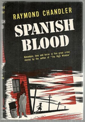 Spanish Blood; A Collection of Short Stories