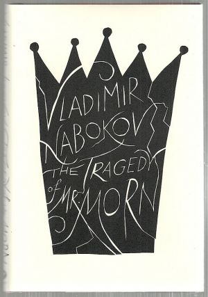 Tragedy of Mr Morn. Vladimir Nabokov