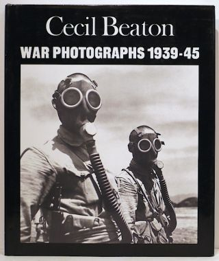 War Photographs 1939-45. Cecil Beaton