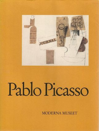 Pablo Picasso. Olle Granath, forword.