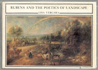 Rubins and the Poetics of Landscape. Lisa Vergara