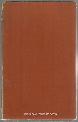 George Chapman; With Illustrative Passages. Havelock Ellis