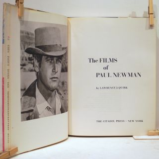Films of Paul Newman