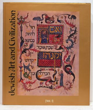Jewish Art and Civilization