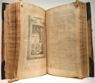 Whole Genuine and Complete Works of Flavius Josephus, the Learned and Authentic Jewish Warrior; Also a Continuation of the History of the Jews