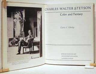 Charles Walter Stetson; Color and Fantasy