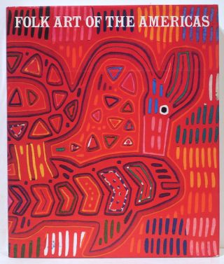 Folk Art of the Americas. August Panyella