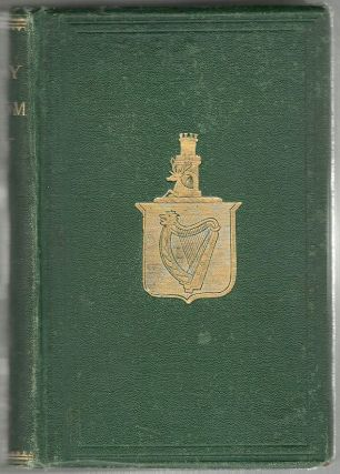 History of the Kingdom of Kerry. M. F. Cusack.