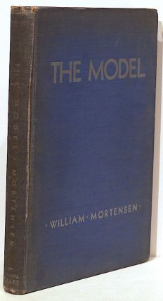 Model; A Book on the Problems of Posing. William Mortensen