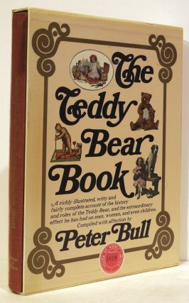 Teddy Bear Book. Peter Bull